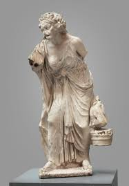 art of the hellenistic age and the hellenistic tradition essay marble statue of an old w
