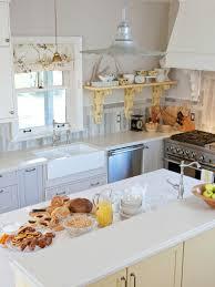 Sarah Richardson Farmhouse Kitchen Kitchen Ideas Mazzis Granite Works