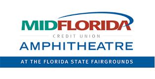 Midflorida Credit Union Amphitheatre At The Fl State