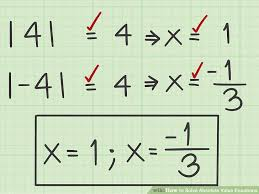 image titled solve absolute value equations step 10