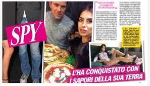 Fabio Fulco dopo Cristina Chiabotto già pizzicato con la giovanissima Noemy  Forni (Foto) | Ultime Notizie Flash