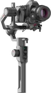 <b>Moza Air 2</b> 3-Axis Handheld Gimbal Stabilizer for DSLR and ...