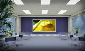 Small Picture CCTV Monitor 4x3 video wall With Samsung led hd display 3x3 LCD