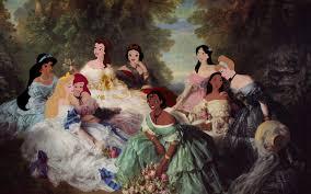 artistic women wallpaper