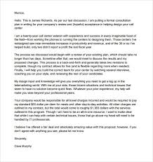 Sample Proposal Letter For Consultancy Services Sample Consultant Proposal Template 8 Free Documents