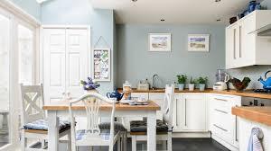 Duck Egg Blue Kitchen Utensils Blue Kitchen Accessories Cream Colored Kitchen Cabinets With