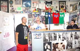best boxing gym wild card boxing club sports and recreation best of l a l a weekly