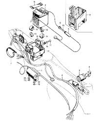 honda ct wiring honda auto wiring diagram database ct70 wiring harness battery northeast vintage cycle on honda ct70 wiring