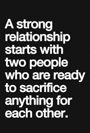 Strong Relationship Quotes Enchanting A Strong Relationship Starts Love Pinterest Strong