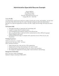 Sample Medical Assistant Resumes Resume Sample For Medical Assistant ...