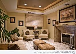 An African Safari Dining Room Design  Interior DesignAfrican Room Design
