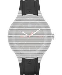 Replacement 20mm <b>Silicone Strap for</b> IRONMAN Essential - Timex US