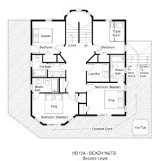 Small Picture Simple Open Plan House Designs Home Design Floor Plans With Cost