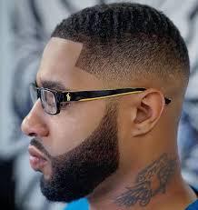 Coiffure De Cheveux Homme Black Coiffures à La Mode De