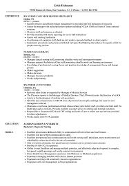 Resume For Rn Rnnurse Resume Samples Velvet Jobs 21