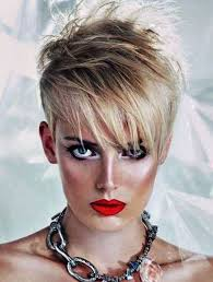 Hairstyle For Women With Short Hair 16 best women short hairstyles images women short 6469 by stevesalt.us