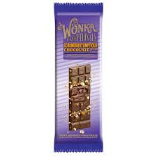 wonka scrumdiddlyumptious chocolate bar. The Wonka Company Is Looking To Revive Their Name Brand With New Line Of High End Chocolate Bars Spotted About Three Off Them Domes Scrumdiddlyumptious Bar