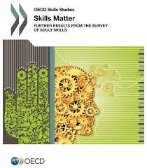 skills matter oecd edition