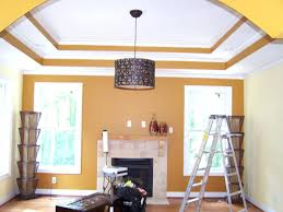house paint interior cost