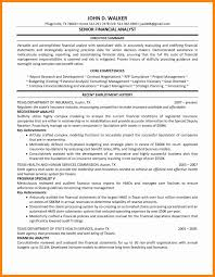 Senior Financial Analyst Resume Sample Budget Analyst Resume Best Of Data Analyst Resume Sample Awesome