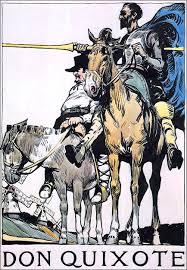 art by edward hopper c 1899 don quixote