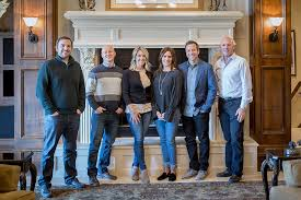 heather and i recently had the honor to partite in a real estate roundtable discussion for an article in the western home journal