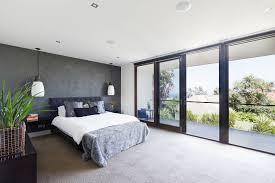 Lovely Bedroom Balcony