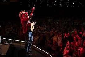 Notre Dame Stadium Seating Chart Garth Brooks Garth Brooks Notre Dame Concert Sells Nearly 85 000 Tickets