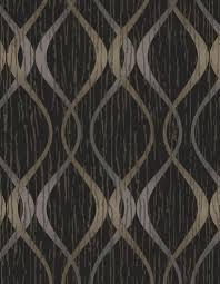 unique modern contemporary wallpaper  on striped wallpaper ideas