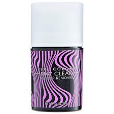 sallybeauty makeup removers klorane soothing