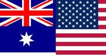 Aud Usd Chart Australian Dollar Us Dollar Exchange Rate