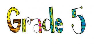 Image result for 5th grade news clip art