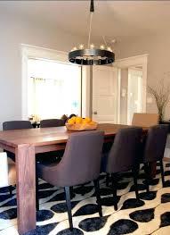 industrial dining room lighting breakfast also nice chandelier barn casts rustic light onto