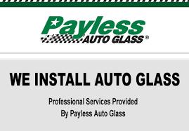 auto glass installation