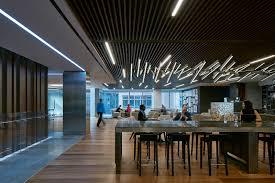 office interior design toronto. Breakout Space Office Interior Design Toronto T