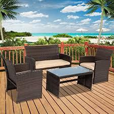 outside patio furniture amazon