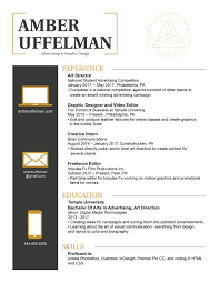 Functional Resume Example A Functional Resume Focuses On Your