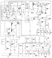 Cadillac deville and fleetwood 1982 wiring diagram