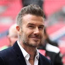 """David Beckham erhält Doku-Serie """"Save Our Squad"""" bei Disney+ - Fußballstar  rettet einen strauchelnden Verein im Osten Londons - TV Wunschliste"""