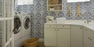 Brilliant small functional laundry room decoration ideas Gorgeous Laundry Room Ideas Elle Decor 25 Best Laundry Rooms Lovely Functional Laundry Room Ideas