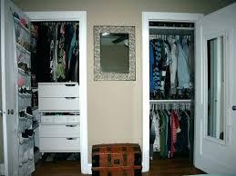 ikea closet storage ideas closet ideas closet storage white small closet system with mirror walk in