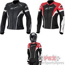 details about las alpinestars stella gp plus r leather motorcycle jacket 2813 05 closeout