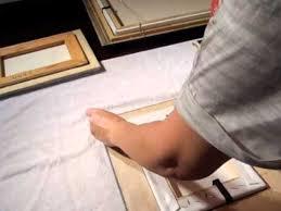 <b>Framing</b> an <b>Oil Painting</b>-<b>DIY</b> - YouTube