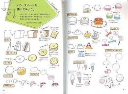 easy fun kawaii drawing book
