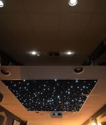 Diy Star Light Ceiling Diy Star Ceiling Panels For Drop Ceiling Avs Forum Home