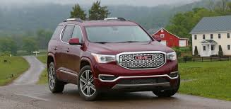 2018 gmc acadia limited. fine gmc 2017 gmc acadia denali media drive  exterior 016 for 2018 gmc acadia limited