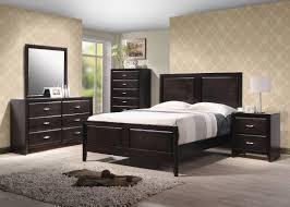 modern queen bedroom sets. Adele Modern Queen Bedroom Sets U