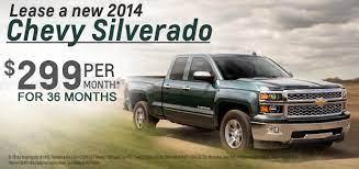 2014 Chevy Silverado 1500 Lease Eau Claire Wi Menomonie Wi