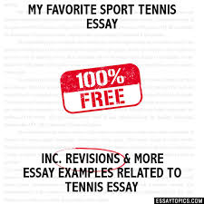 favorite sport essay co favorite sport essay