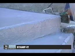 Westcoat Stamp It System Training Video
